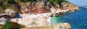 teren de vanzare Vama-Veche